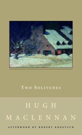 9780771034824: Two Solitudes