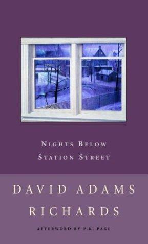 9780771034848: Nights Below Station Street