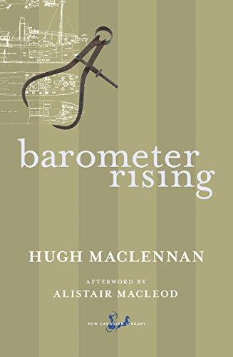 Barometer Rising: Hugh Maclennan