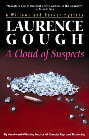 A Cloud of Suspects: Gough, Laurence