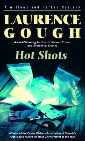 9780771035456: Hot Shots (Willows and Parker Mysteries)