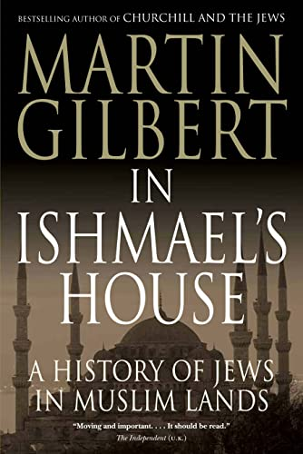 9780771035692: In Ishmael's House: A History of Jews in Muslim Lands