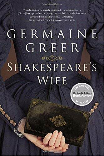 9780771035838: Shakespeare's Wife