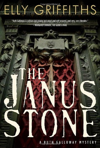 9780771035876: The Janus Stone: A Ruth Galloway Mystery