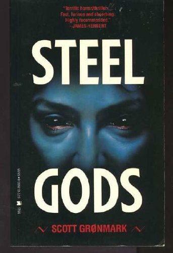 9780771035920: Steel Gods