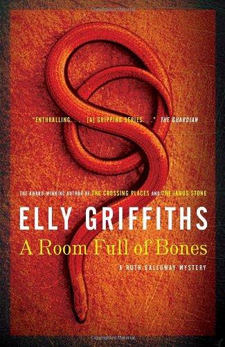 9780771036033: A Room Full of Bones
