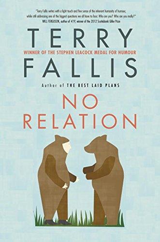 No Relation: Fallis, Terry