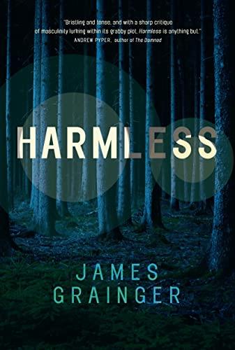 Harmless: James Grainger