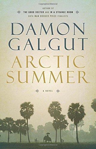 9780771036729: Arctic Summer