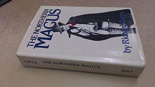 9780771037320: The Northern Magus: Pierre Trudeau and Canadians