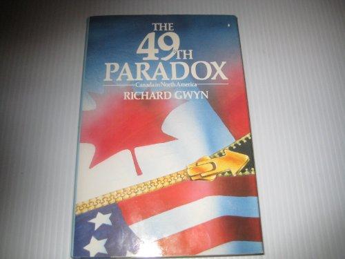 49th Paradox: Gwyn, Richard