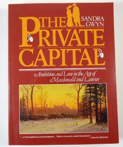 9780771037375: Private Capital