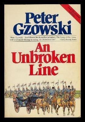 9780771037474: The Unbroken Line