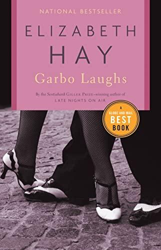 9780771037931: Garbo Laughs