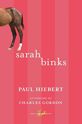 Sarah Binks: Hiebert, Paul