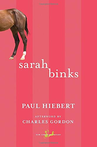 Sarah Binks: Paul Hiebert