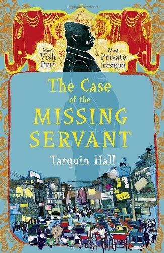 9780771038259: The Case of the Missing Servant: Vish Puri, Most Private Investigator