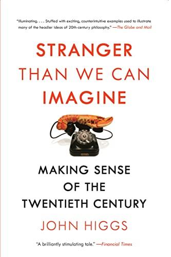 9780771038495: Stranger Than We Can Imagine: Making Sense of the Twentieth Century