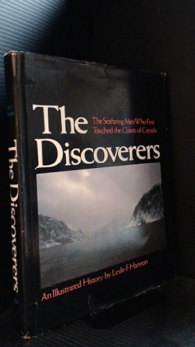The discoverers;: An illustrated history,: Hannon, Leslie F