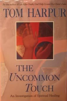 9780771039447: The Uncommon Touch
