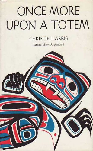 Once More Upon a Totem: Harris, Christie