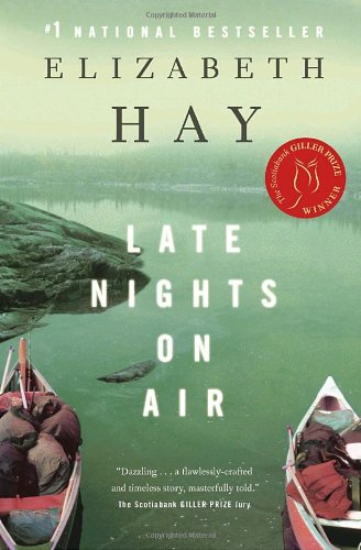 9780771040191: Late Nights on Air