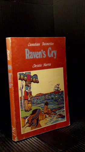9780771040337: Raven's Cry