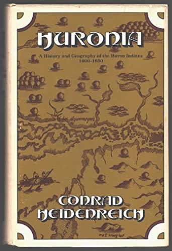 9780771040764: Huronia