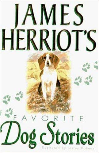 James Herriot's Favorite Dog Stories (0771041055) by James Herriot