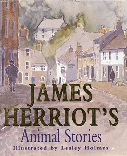 James Herriot's Animal Stories: Herriot, James