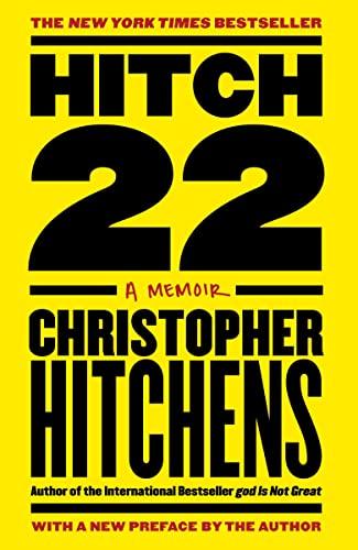 9780771041150: Hitch-22: A Memoir