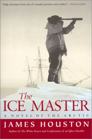 9780771042096: The Ice Master