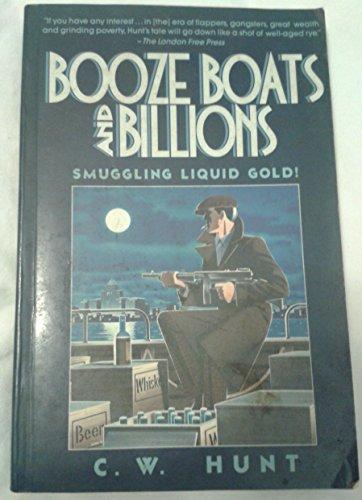 9780771042652: Booze Boats and Billions