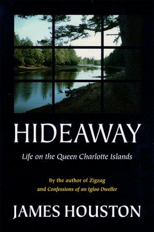 Hideaway Life on the Queen Charlotte Islands