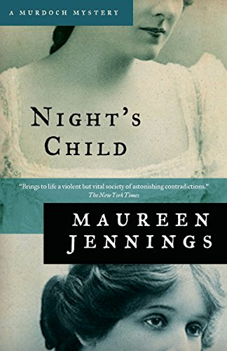 9780771043345: Night's Child (Murdoch Mysteries)