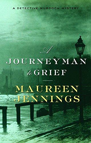 9780771043383: A Journeyman to Grief (Detective Murdoch Mysteries)