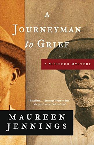 9780771043406: A Journeyman to Grief (Murdoch Mysteries)