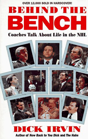 9780771043604: Behind the Bench
