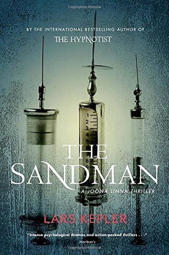 9780771043871: The Sandman (The Joona Linna Series)