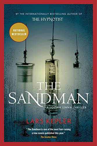 9780771043895: The Sandman (The Joona Linna Series)