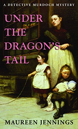 9780771043994: Jennings, M: UNDER THE DRAGONS TAIL