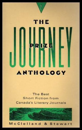 Journey: The Prize Anthology (The Best Short: K.D. Miller, Rick