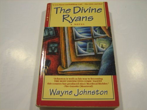 9780771044366: The Divine Ryans