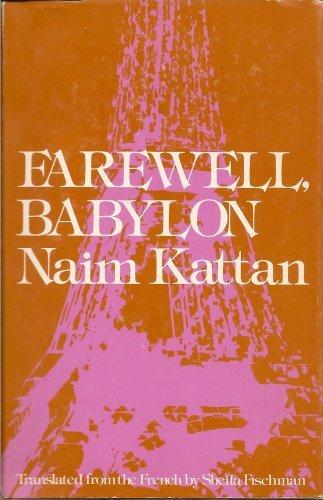 9780771044700: Farewell, Babylon