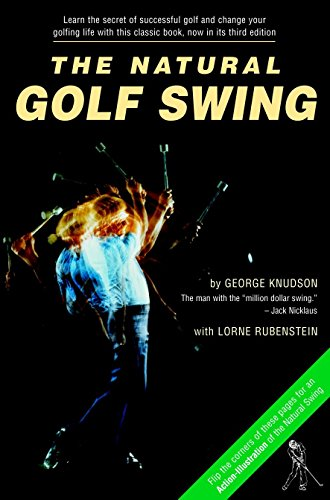 Natural Golf Swing: George Knudson, Lorne