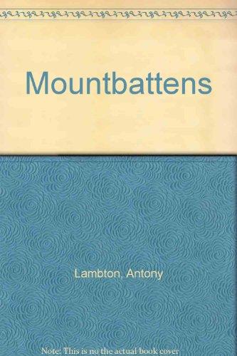 9780771046179: Mountbattens