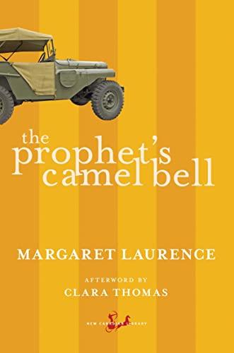 9780771046292: The Prophet's Camel Bell
