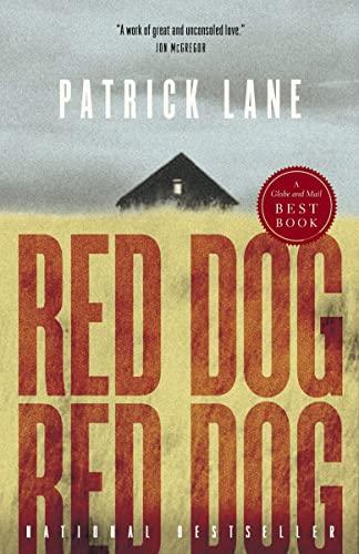 9780771046322: Red Dog, Red Dog