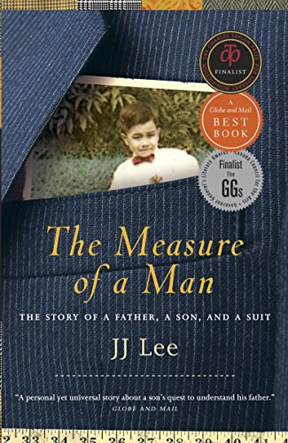 9780771046483: The Measure of a Man: The Story of a Father, a Son, and a Suit