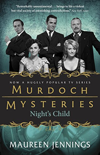 9780771046773: Night's Child (A Murdoch Mystery)